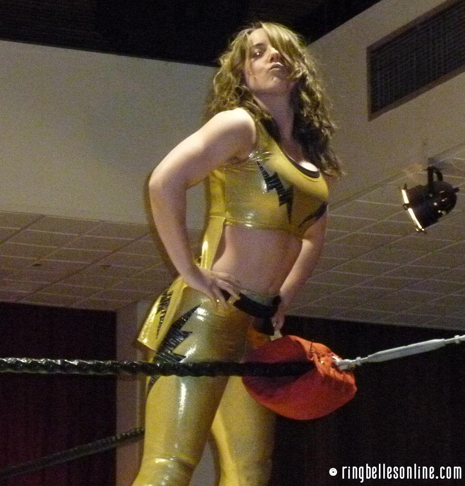 pro wrestling: eve – special edition results (now updated with